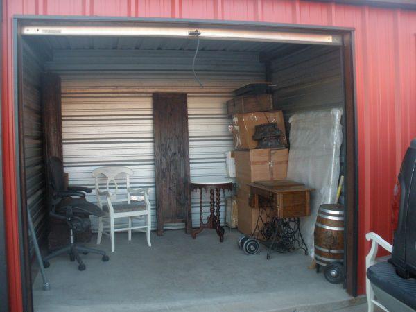 Rockwall / Fate Self Storage 4480 East Interstate 30 Rockwall, TX - Photo 4