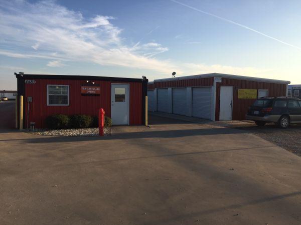 Rockwall / Fate Self Storage 4480 East Interstate 30 Rockwall, TX - Photo 6