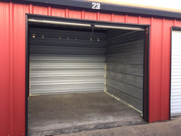 Rockwall / Fate Self Storage 4480 East Interstate 30 Rockwall, TX - Photo 7