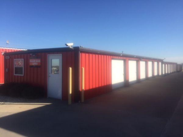 Rockwall / Fate Self Storage 4480 East Interstate 30 Rockwall, TX - Photo 9