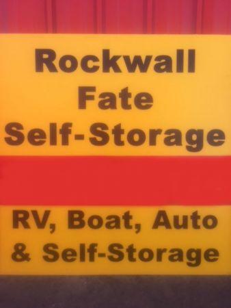 ... Rockwall / Fate Self Storage4480 East Interstate 30   Rockwall, TX    Photo 1 ...