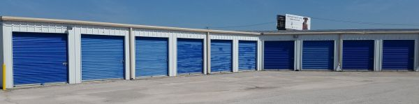 Top Value Storage - 1003 N 38th St. 1003 North 38th Street Killeen, TX - Photo 5