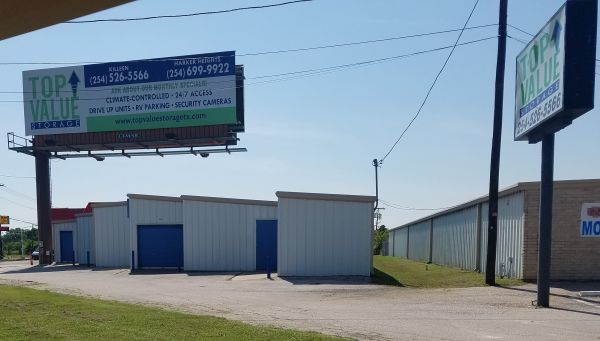 Top Value Storage - 1003 N 38th St. 1003 North 38th Street Killeen, TX - Photo 8