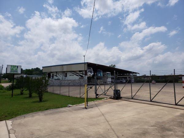 Top Value Storage - 1174 S. Amy Lane 1174 South Amy Lane Harker Heights, TX - Photo 3
