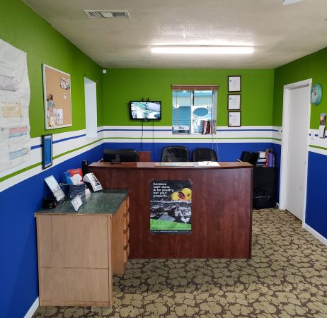 Top Value Storage - 1174 S. Amy Lane 1174 South Amy Lane Harker Heights, TX - Photo 6