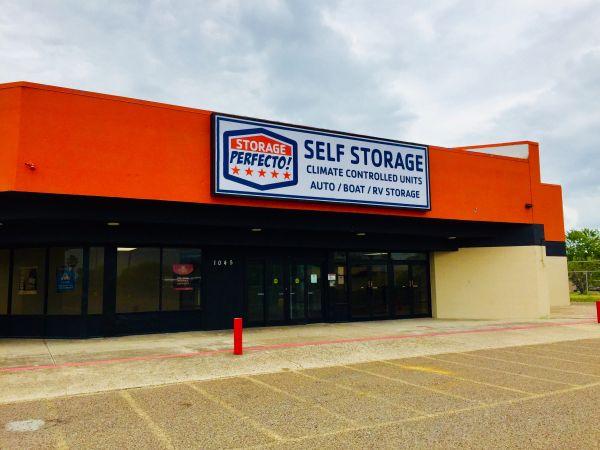 Storage Perfecto - 1045 Mexico Blvd. 1045 Mexico Boulevard Brownsville, TX - Photo 3