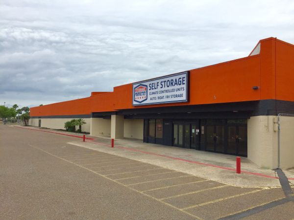 Storage Perfecto - 1045 Mexico Blvd. 1045 Mexico Boulevard Brownsville, TX - Photo 4