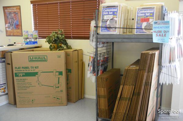 Freedom Storage - Las Vegas 2600 Vegas Dr Las Vegas, NV - Photo 16