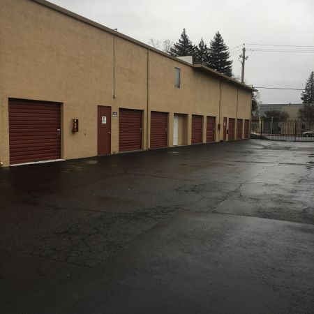 Security Self Storage - Napa - 219 Walnut Street 219 Walnut Street Napa, CA - Photo 4