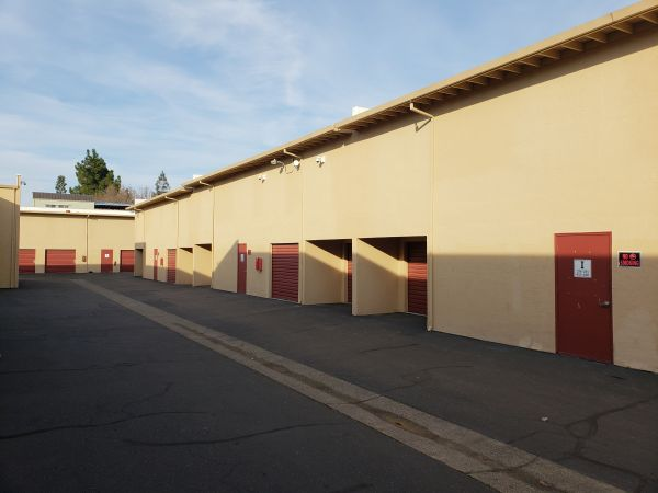 Security Self Storage - Napa - 219 Walnut Street 219 Walnut Street Napa, CA - Photo 6