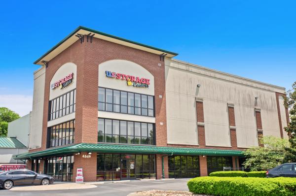 US Storage Centers - Nashville - 6346 Nolensville Pike 6346 Nolensville Pike Nashville, TN - Photo 0