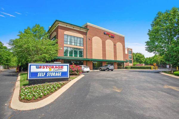 US Storage Centers - Brentwood - 7102 Bakers Bridge Avenue 7102 Bakers Bridge Avenue Brentwood, TN - Photo 0