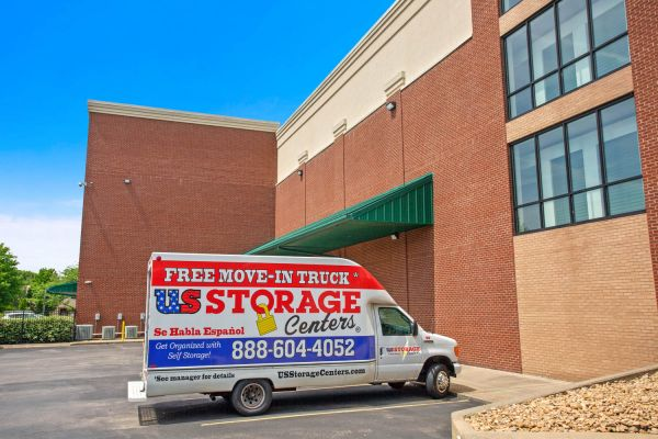 US Storage Centers - Brentwood - 7102 Bakers Bridge Avenue 7102 Bakers Bridge Avenue Brentwood, TN - Photo 7