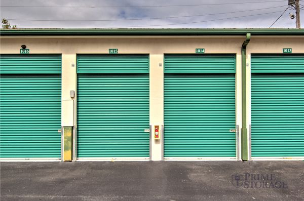 Prime Storage - West Palm Beach 422 7th Street West Palm Beach, FL - Photo 2