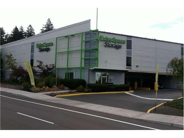 Extra Space Storage - Portland - SW Barbur Blvd 11318 Southwest Barbur Boulevard Portland, OR - Photo 0