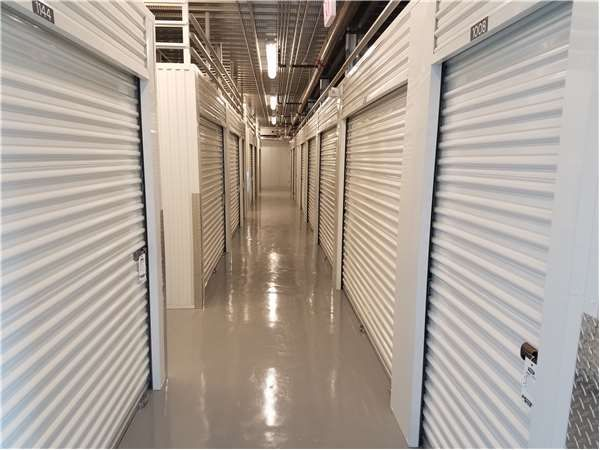 Extra Space Storage - Tampa - 20th Street 102 North 20th Street Tampa, FL - Photo 1