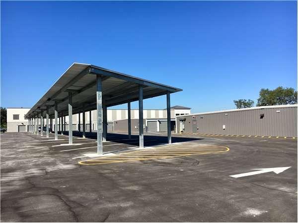 Extra Space Storage - Thonotosassa - Fowler Ave 9343 East Fowler Avenue Thonotosassa, FL - Photo 1
