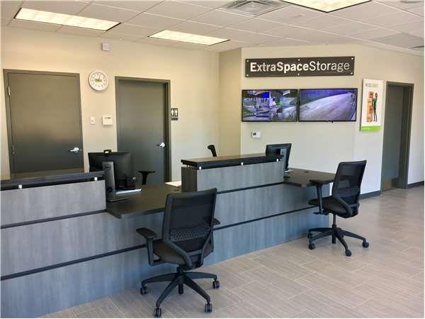 Extra Space Storage - Thonotosassa - Fowler Ave 9343 East Fowler Avenue Thonotosassa, FL - Photo 3