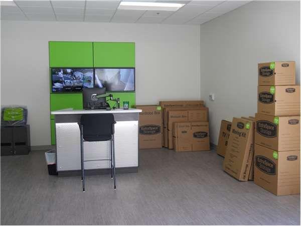 Extra Space Storage - Bon Air - Mall Drive 1671 Mall Drive Bon Air, VA - Photo 3