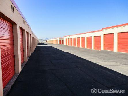 CubeSmart Self Storage - Tucson - 3970 S Palo Verde Rd 3970 S Palo Verde Rd Tucson, AZ - Photo 1