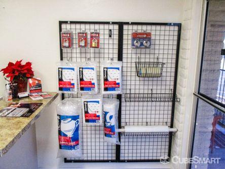 CubeSmart Self Storage - Tucson - 3970 S Palo Verde Rd 3970 S Palo Verde Rd Tucson, AZ - Photo 4
