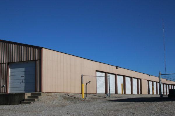 RAC-JAC Storage - Green Ridge Road 23600 Greenridge Road Sedalia, MO - Photo 1