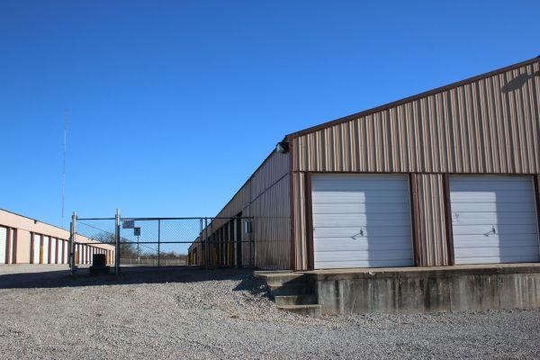 RAC-JAC Storage - Green Ridge Road 23600 Greenridge Road Sedalia, MO - Photo 2