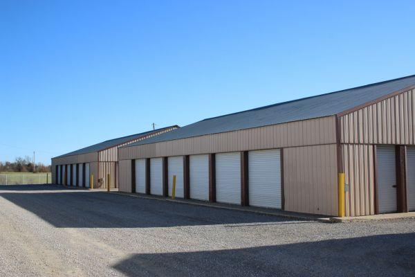 RAC-JAC Storage - Green Ridge Road 23600 Greenridge Road Sedalia, MO - Photo 0