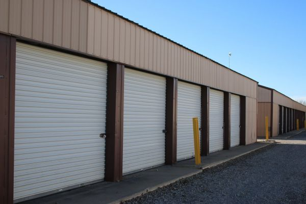 RAC-JAC Storage - Green Ridge Road 23600 Greenridge Road Sedalia, MO - Photo 3