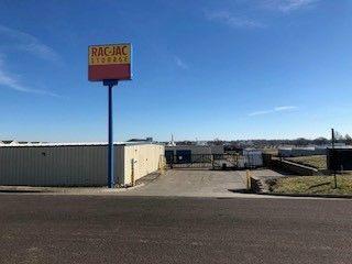 RAC-JAC Storage - Stone Creek Drive 1521 Stone Creek Drive Sedalia, MO - Photo 4
