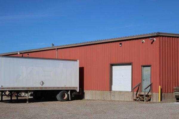 RAC-JAC Storage - Metallic Lane 401 Metallic Road Sedalia, MO - Photo 1