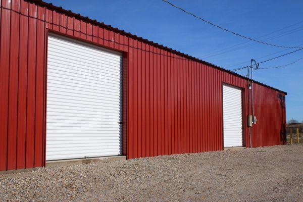 RAC-JAC Storage - Metallic Lane 401 Metallic Road Sedalia, MO - Photo 2