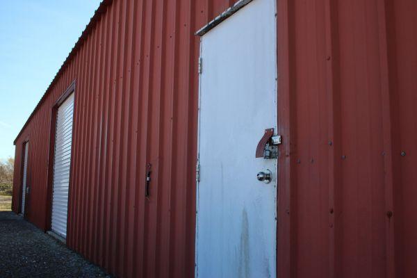 RAC-JAC Storage - Metallic Lane 401 Metallic Road Sedalia, MO - Photo 3
