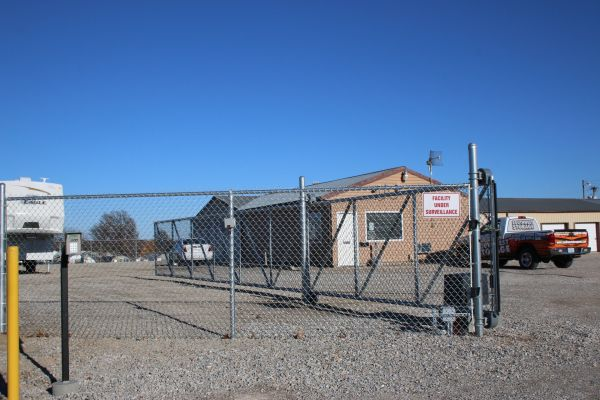 RAC-JAC Storage - Green Ridge Road (Highway B) 3505 Greenridge Road Sedalia, MO - Photo 1