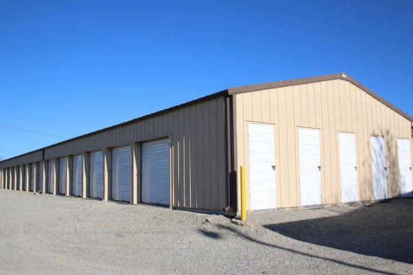 RAC-JAC Storage - Green Ridge Road (Highway B) 3505 Greenridge Road Sedalia, MO - Photo 2