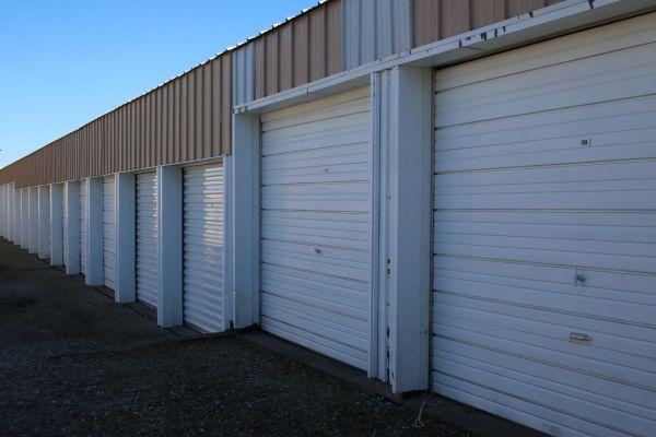 RAC-JAC Storage - Green Ridge Road (Highway B) 3505 Greenridge Road Sedalia, MO - Photo 0