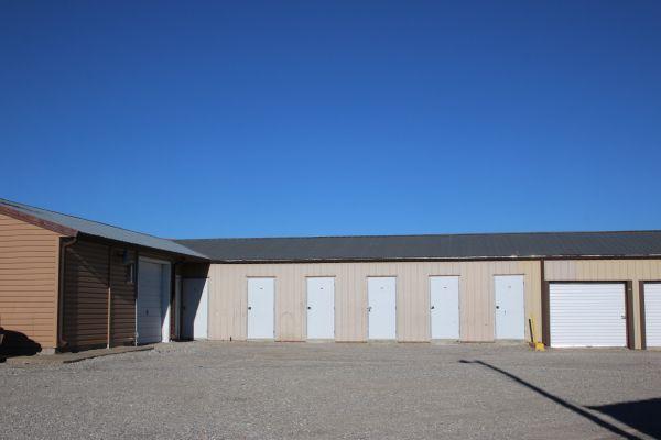 RAC-JAC Storage - Green Ridge Road (Highway B) 3505 Greenridge Road Sedalia, MO - Photo 3