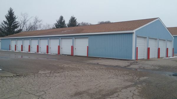 Devon Self Storage - Georgetown 7062 12th Avenue Georgetown Township, MI - Photo 1