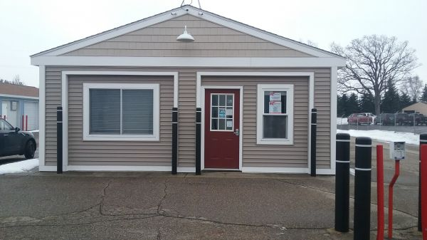 Devon Self Storage - Georgetown 7062 12th Avenue Georgetown Township, MI - Photo 3