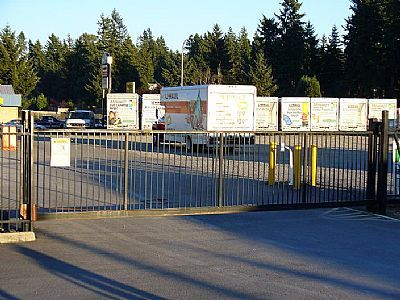 South Hill Express Storage Lowest Rates Selfstorage Com