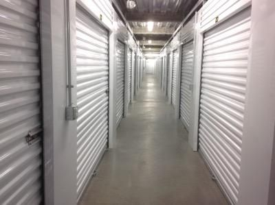 Life Storage - Charlotte - Morehead Street 604 West Morehead Street Charlotte, NC - Photo 5