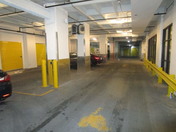 Devon Self Storage - Wabash 615 South Wabash Avenue Chicago, IL - Photo 2