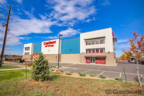 CubeSmart Self Storage - Northglenn - 2255 East 104th Ave
