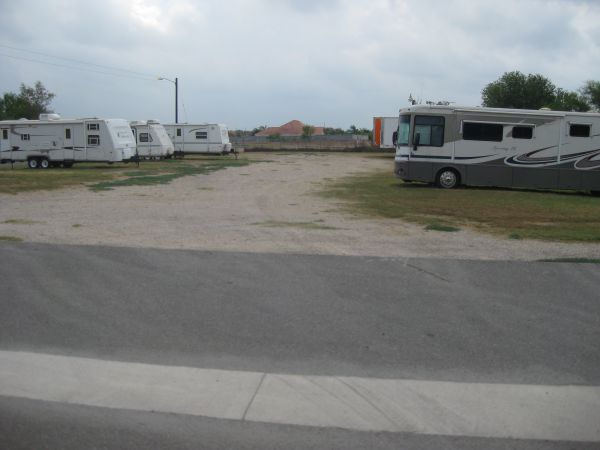 Superior Self Storage - Edinburg - 3102 South Mccoll Road 3102 South Mccoll Road Edinburg, TX - Photo 2