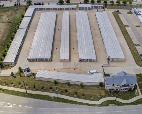 All Storage - Eldorado - 6707 Eldorado Pkwy 6707 Eldorado Parkway Frisco, TX - Photo 4