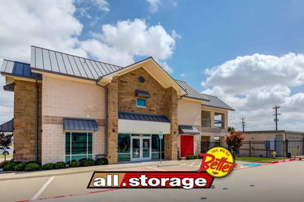 All Storage - Eldorado - 6707 Eldorado Pkwy 6707 Eldorado Parkway Frisco, TX - Photo 0