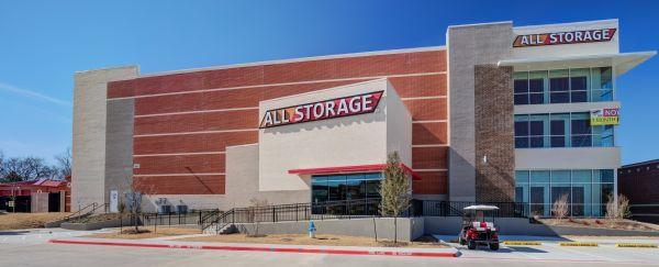 All Storage - McKinney @Walmart Shopping Center - 1415 N Custer Rd 1415 North Custer Road McKinney, TX - Photo 1