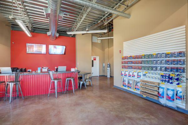 All Storage - McKinney @Walmart Shopping Center - 1415 N Custer Rd 1415 North Custer Road McKinney, TX - Photo 2