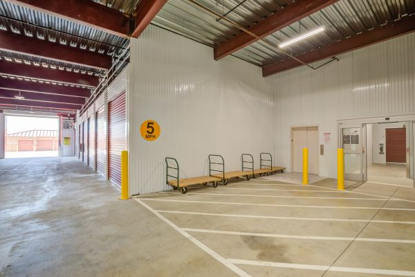 All Storage - McKinney @Walmart Shopping Center - 1415 N Custer Rd 1415 North Custer Road McKinney, TX - Photo 4