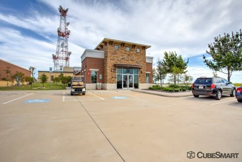 CubeSmart Self Storage - Frisco - 12250 Eldorado Pkwy 12250 Eldorado Pkwy Frisco, TX - Photo 0